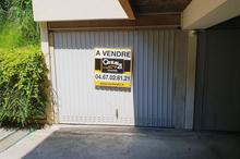 Vente parking - MONTPELLIER (34080) - 13.9 m²