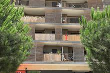 Vente parking - MONTPELLIER (34070) - 13.1 m²